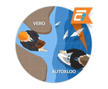 Autoxloo acquired Vero Group LLC